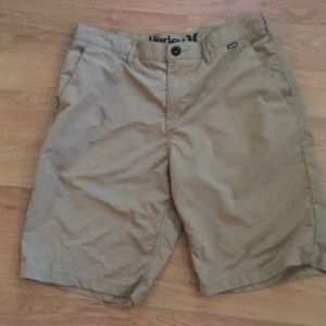 EUC Men's Hurley Size 31 Nike Dri-Fit